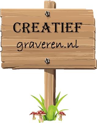 Creatief Graveren Lasersnijden | Lasergraveren | Industriële Stickers